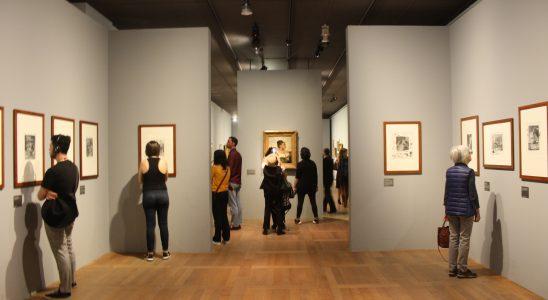 Exposition Delacroix (1798-1863) - Musée du Louvre - Paris 2018