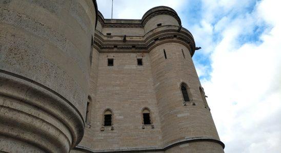 Donjon Vincennes