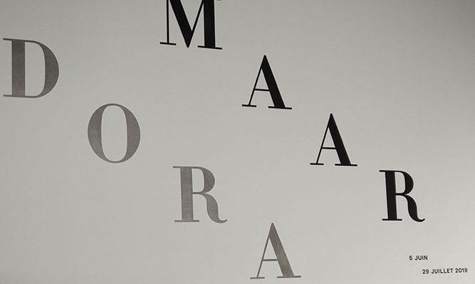Il s'agit d'un visuel de l'entrée de l'exposition, avec le titre et les dates.